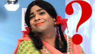 Kiku Sharda arrested for doing comedy. His job. How does this make sense?