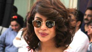 It's official! Priyanka Chopra to play the baddie in Dwayne Johnson's Baywatch