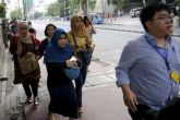 इंडोनेशिया में आतंक: जर्काता में धमाके, 7 लोगों की मौत