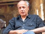 India's Constitution has given you the right to freedom of expression, says Mahesh Bhatt