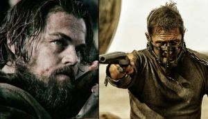 Oscars 2016 nominations: The Revenant, Mad Max top the list