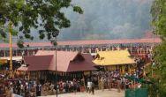 सबरीमाला मंदिर मामले में वकील को मिली धमकी