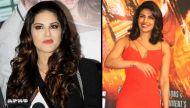 Mastizaade: I screamed like a fan girl after meeting Priyanka Chopra: Sunny Leone