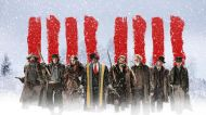 The Hateful Eight review: classic Tarantino, but where's the new ground?