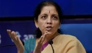 Exporters to get tax refund under GST within 7 days: Nirmala Sitharaman