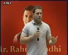 Pathankot attack: Handling terrorists not the job of NSA, says Rahul Gandhi