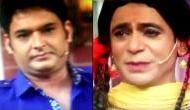 सेट पर रो पड़े कपिल शर्मा, सुनील-चंदन ने साथ शूटिंग से किया इनकार