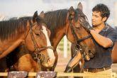Main, Charles aur 9 horses: Randeep Hooda bats for animal rights