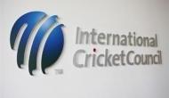 टीम इंडिया समेत कई टीमों की बढ़ी टेंशन, ICC वनडे रैंकिंग में शामिल हुई ये चार टीमें