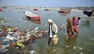 गंगा सफाई के लिए बनाए गए 'क्लीन गंगा फंड' में जनता ने नहीं दिए पैसे