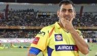 धोनी ने IPL स्पॉट फिक्सिंग पर पहली बार तोड़ी चुप्पी