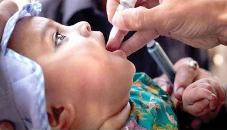 Despite easy availability of vaccinations, here's why millions of Indian children still miss out