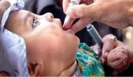 Over 91,000 children to be administered polio drops in Puducherry