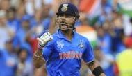 कोलकाता वनडे: भारत ने ऑस्ट्रेलिया को दिया 253 रन का टार्गेट