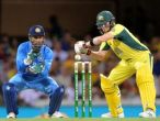 #IndvsAus: Australia off to dream start in Canberra as India look to regain pride