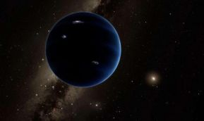 Neptune-sized ninth planet exists beyond Pluto, say astronomers