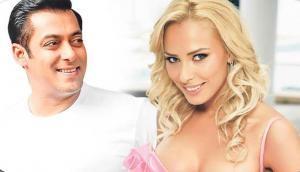 Salman Khan apparently doesn't want Lulia Vantur to perform at his Da bang tour