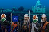 दिल्ली की असफलताओं से पंजाब में आप को ठिकाने लगाएंगे कांग्रेस और अकाली