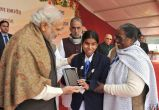 'Divyang' not 'vikalang': PM Modi provides aid to 8,000 differently-abled persons in record event