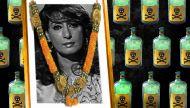 सुनंदा की मौत की वजह जहर थी: एम्स मेडिकल बोर्ड