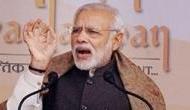 PM Modi to launch several initiatives on Ambedkar birth anniversary