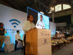 मुंबई सेंट्रल पर 1 जीबीपीएस स्पीड वाली फ्री वाईफाई सेवा शुरू