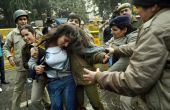 Understaffed and abysmal: India's police story in numbers