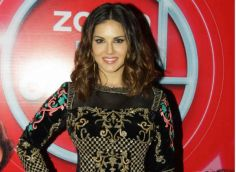 Sunny Leone to re-edit her item number