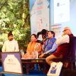 #JLF2016: 'हर बहस या मुद्दे को जातिवाद का रंग नहीं देना चाहिए'