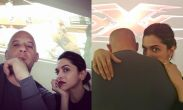 #xXx: विन डीजल के साथ फिल्म के लिए जिम में पसीना बहा रहीं दीपिका पादुकोण