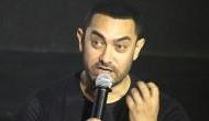 'Secret Superstar' based on girl child empowerment: Aamir Khan