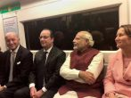We dare you not to laugh: 14 epic tweets about the Hollande-Modi day out