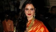 Rekha to perform on stage after 20 years