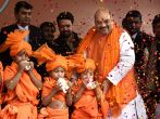 Sulking seniors, angry Dalits: 5 reasons Amit Shah is in for a tough second stint