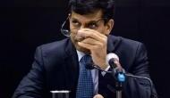 राजनीति में आया तो मेरी पत्नी मुझे छोड़ देगी : रघुराम राजन