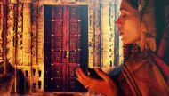 शनि शिंगणापुर: महिलाओं ने गर्भगृह में घुसने का मांगा अधिकार