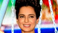 Kangana Ranaut earns a nickname on the sets of Rangoon. Can you guess what it is?