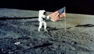 Neil Armstrong's bag containing traces of moon dust sells for $1.8 mn