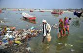 जल स्रोतों के लिए जहर बन गया है अपशिष्ट पानी