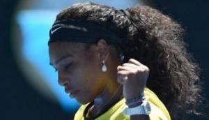 'I feel like I'm there' with Venus at Wimbledon: Serena Williams