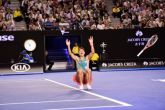 Australian Open: Angelique Kerber stuns Serena Williams to lift women's singles title