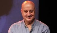 Happy to represent India at Legionnaires of Laughter Awards: Anupam Kher