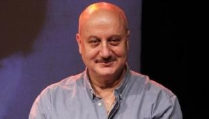 Col Purohit dons Army uniform; receives warm welcome from Anupam Kher on Twitter