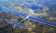 Google's SkyBender to beam 5G internet from solar-powered drones. 5 quick facts