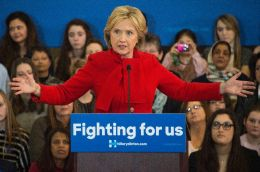 US won't release 'top secret' Hillary Clinton emails, 22 emails deemed too classified to be made public