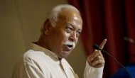 'Tortured' Hindus get shelter in India: Mohan Bhagwat
