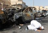 #SaudiArabia: Suicide bombers attack Shiite mosque; 4 dead, 18 hurt