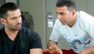 Suniel Shetty wants Raaj Shaandilyaa to pen his next film