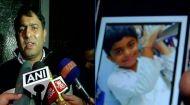 Class One student found dead inside water tank in Ryan International school premises