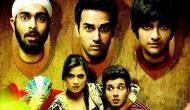 Thrilled about 'Fukrey Returns': Priya Anand